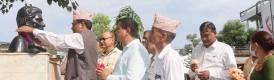 किसान नेता भीमदत्त पन्तको ६८औँ स्मृति दिवस मनाइयो